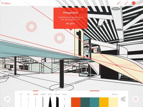 Adobe Line