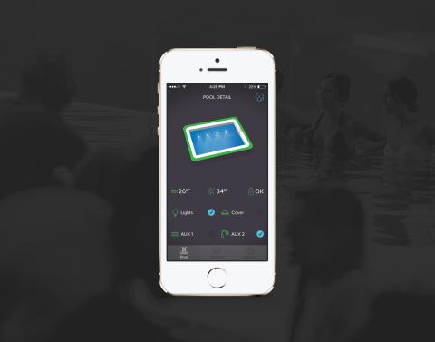 Pool Control App