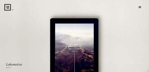 PREMIUM: Lobo – Portfolio for Freelancers & Agencies