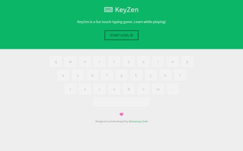 KeyZen