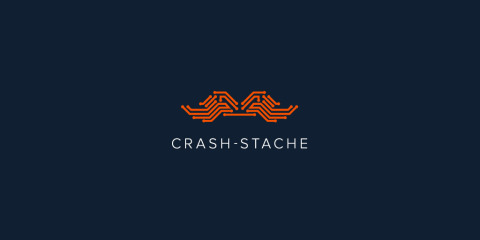 Crash-Stache