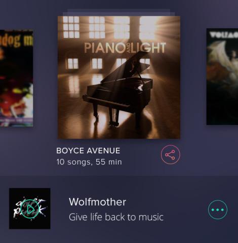 Pindrop Playlist