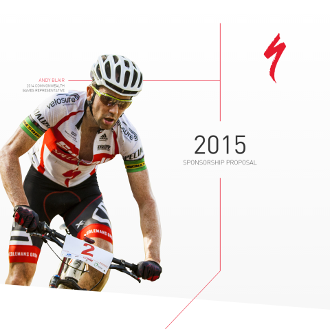 Team Specialized 2015 Proposal