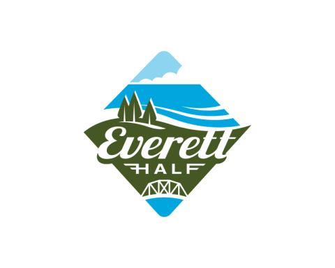 The Everett Half